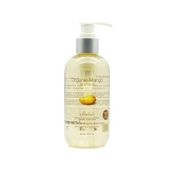 Шампунь органический PRAILEELA Мед и манго 250 мл / PRAILEELA organic shampoo mango & honey 250 ml
