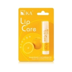 "Бальзам для губ KA LIP CARE ""Orange"" 3,5 g / KA LIP CARE ""Orange"" 3,5 g"