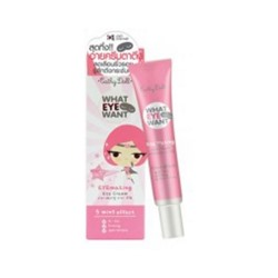 Крем для кожи вокруг глаз Cathy Doll 15 мл / Cathy Doll What Eye Want Eyemazing Eye Cream 15 ml