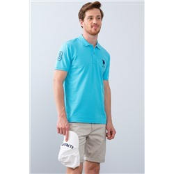 Mavi Polo Yaka Slim T-Shirt