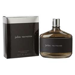 JOHN VARVATOS edt (m) 125ml