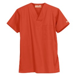 Butter-Soft Scrubs by UA™ Unisex One Pocket Top
