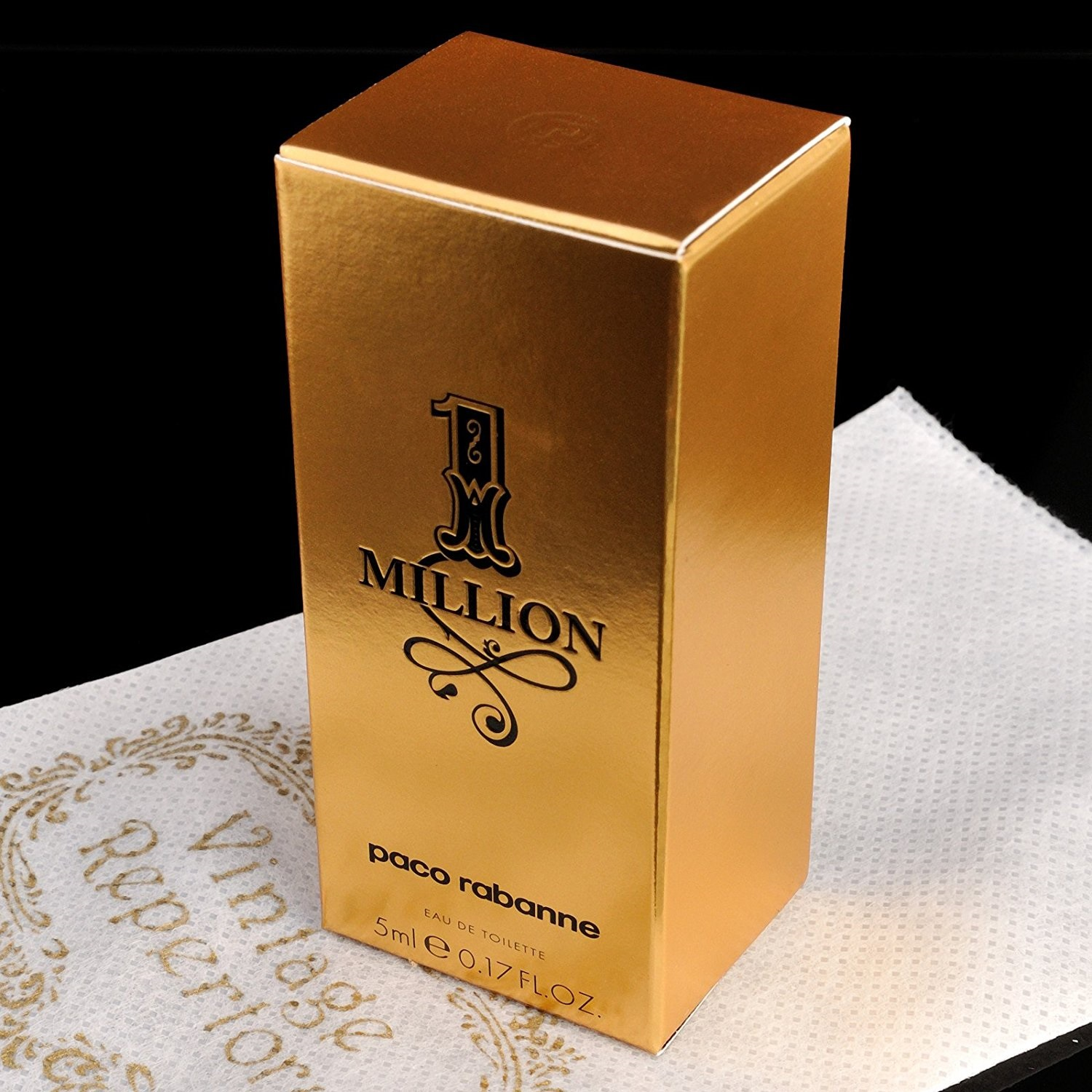 Paco Rabanne 1 Million (M) min 5ml edt