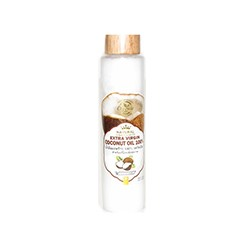 Кокосовое масло Natural SP Beauty&Make Up 250 мл / Natural SP Beauty&Make Up coconut oil 250ml