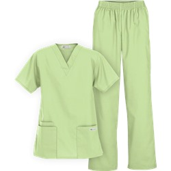 UA Best Buy Scrubs Women's Set