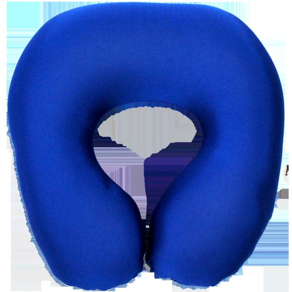 Подушка дорожная под шею