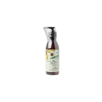Шампунь с розмарином и имбирем от Phutawan 200 мл / Phutawan Ginger rosemary shampoo 200 ml
