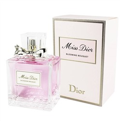 CHRISTIAN DIOR MISS DIOR BLOOMING BOUQUET edt (w) 100ml