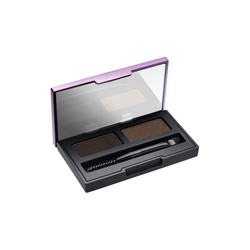 Urban Decay Double Down Brow Putty - Dark Drapes