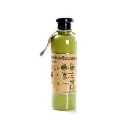 100% Натуральный шампунь «Кафрский лайм» 360 ml / PURE KAFFIR LIME SHAMPOO 360 ml /
