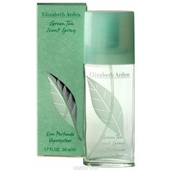 ELIZABETH ARDEN GREEN TEA edp (w) 50ml